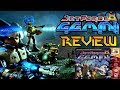 Gemini Jet Force