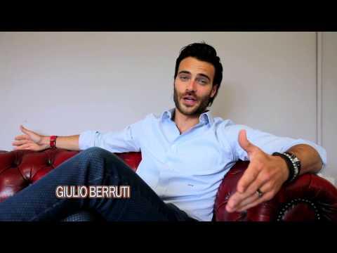 Giulio Berruti Taiwan online