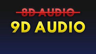 Juice WRLD - Lucid Dreams (9D AUDIO)