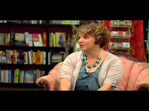 Beauty and the Book Episode 12: Melanie Benjamin