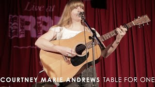 Courtney Marie Andrews - Table for One (Live at 3RRR)
