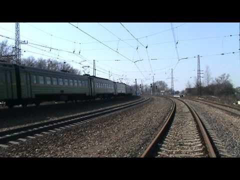 Электропоезд ЭР2Т-7185