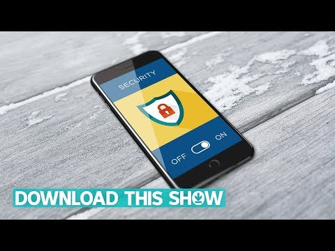 Phone Number Hacking: It Only Takes 15 Minutes   Download This Show