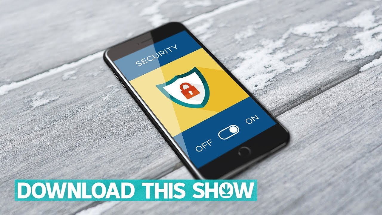 Phone number hacking: it only takes 15 minutes | Download This Show
