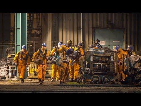 Czech coal mine methane gas explosion kills at least 13