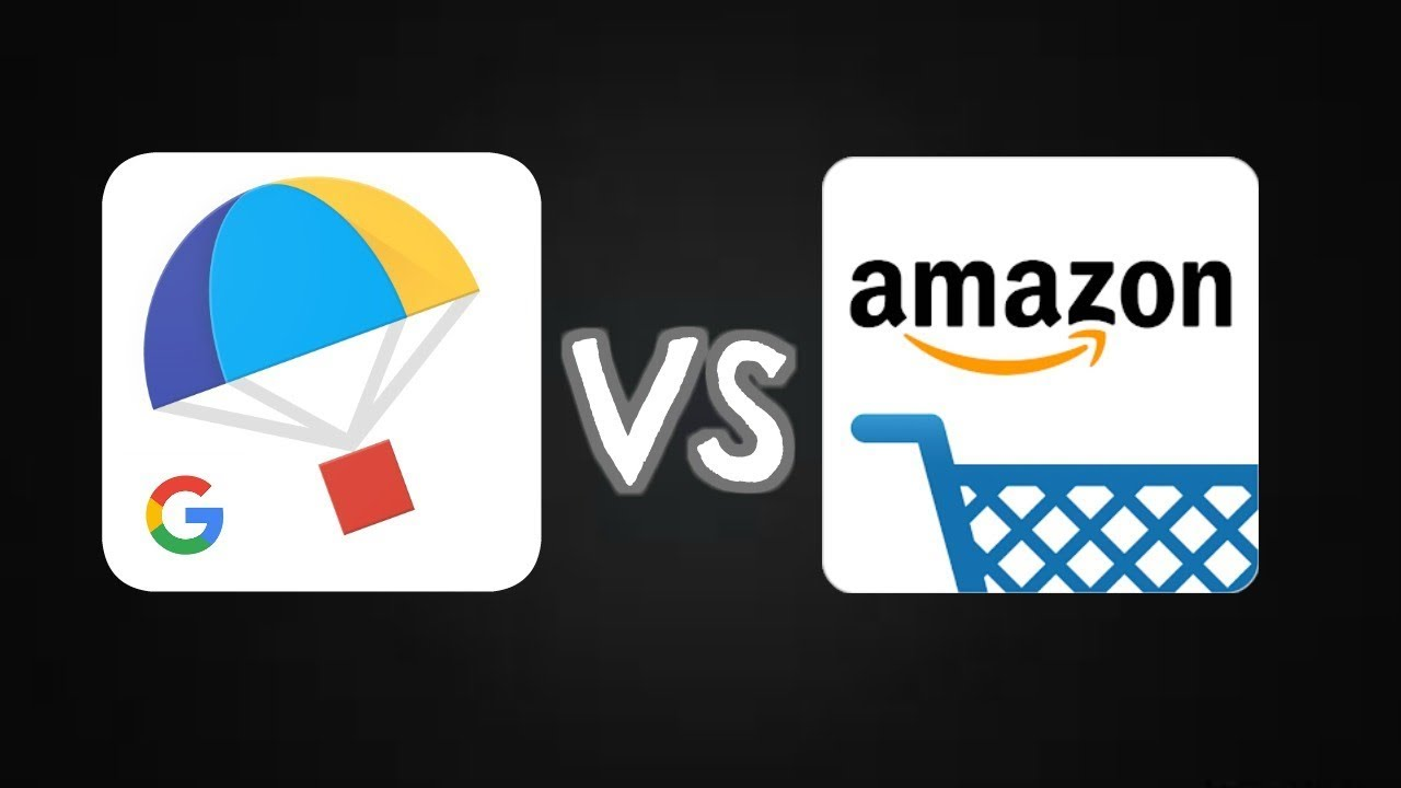 google express first look amazon competitor google vs. Black Bedroom Furniture Sets. Home Design Ideas