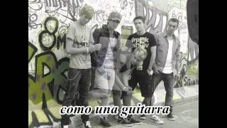 Varsity Fanclub - Guitar. Sub. Español