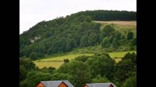 Self-Catering in Scotland – Milton Farm Lodges