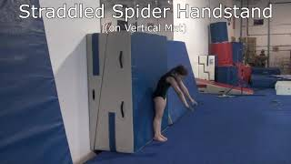 Competitive Level 2 Gymnastics Floor Tumbling Drills and Skills