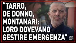 """PROF. BACCO ► """"NUMERO DI MORTI INVENTATO DI SANA PIANTA, COVID UNA TRUFFA!"""""""