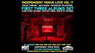 Independent Venue Love 17