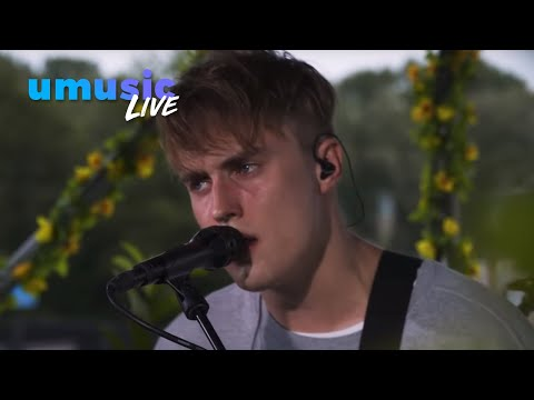 Sam Fender - Dead Boys | Live Sessie @ Lowlands 2018 Mp3