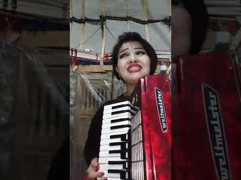 Feruza Xolpa - Mazalim (jonli ijro)
