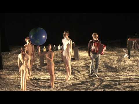 TRAILER REf16 - EMIO GRECO | PIETER C. SCHOLTEN | BALLET NATIONAL DE MARSEILLE - Passione