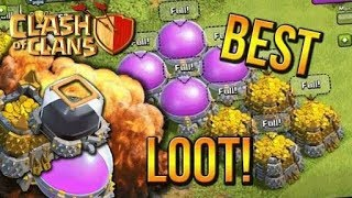 How To find biggest Loot's in coc | Tips to get insane Loot's in clash of clans