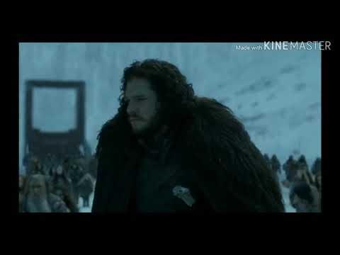 Game of thrones final season ending