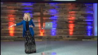 "Sherry Damron - ""I Still Believe"" - But God (PART TWO)"