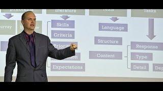 Лекция Тони Принса, руководителя программ учебных курсов в Университете Восточной Англии