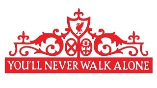 Gambar cover You'll Never Walk Alone (Liverpool FC Anthem)
