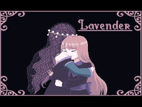 Let's play Lavender - En el sótano de la torre