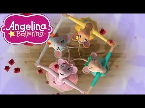 angelina-ballerina-📖-fairy-tale-🧚