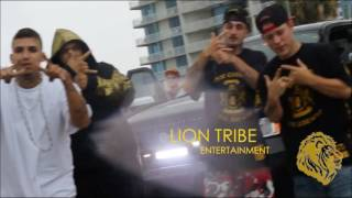 Lion Tribe Ent - Creeper