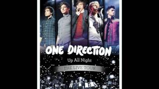 Tell me a lie - One Direction (Up All Night Live DVD) AUDIO