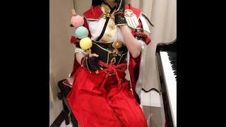 モンスターハンターライズ うさ団子の唄 Monster Hunter RISE [ピアノ] #Shorts