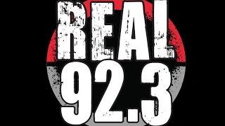 Inside LA's Real 92.3