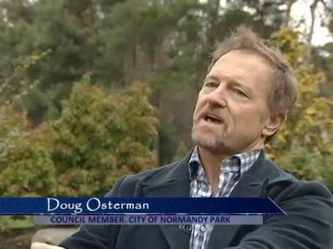 "Normandy Park, featured on Comcast's ""Neighborhoods"" show"