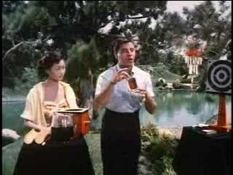Download Jerry Lewis as The Geisha Boy (1958) - Clip 4