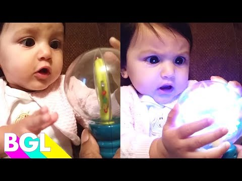 Try Not to Aww | Cute Baby Videos 2018 | BGL