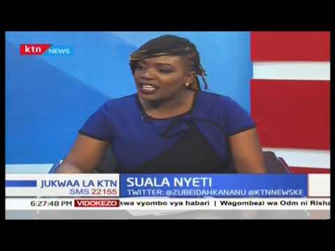 Suala Nyeti: Utatuzi