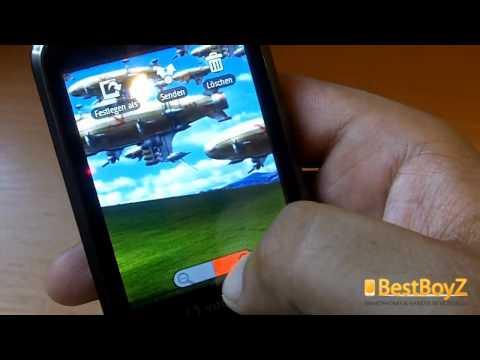 (HD) Review / Vorstellung: Vodafone 845 | BestBoyZ