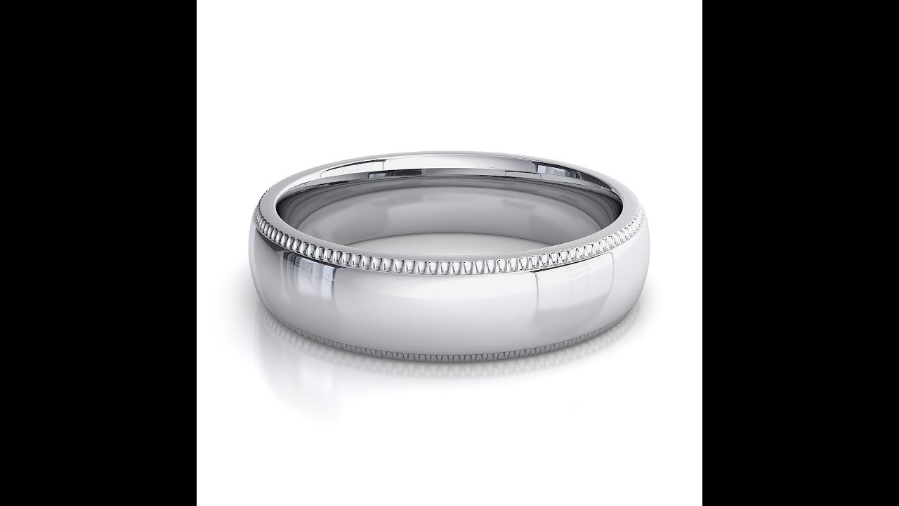 Tiffany  Mens Ring