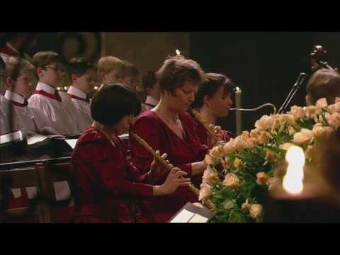 Handel - Messiah - Stephen Cleobury 1993 (New upload, Full HD 1080p)