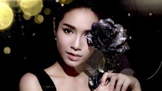 How To แต่งตาให้สวย แพง ll Glamorous Eye Makeup