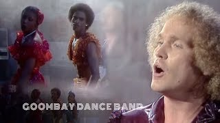 Goombay Dance Band - Seven Tears (ZDF Disco, 17.08.1981)
