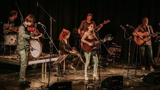 Hands On You / Ashley Monroe / Cover by The Dusty Millers feat. Ina Rose (live)