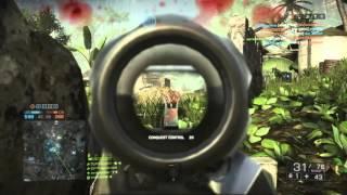Battlefield 4: Operation Breakout Gameplay