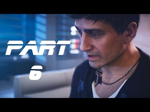 Mirror's Edge Catalyst Gameplay Walkthrough Part 6 - Benefactor [PC 1080p60] (Let's play gameplay)