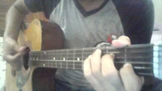 Bappa - Pori Guitar lesson