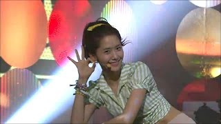 Video 【TVPP】SNSD - U-Go-Girl (Lee Hyo-ri), 소녀시대 - 유 고 걸 @ 200th Special, Show Music Core Live download MP3, 3GP, MP4, WEBM, AVI, FLV Juni 2018