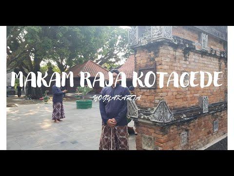 makam-raja-di-kotagede-yogyakarta