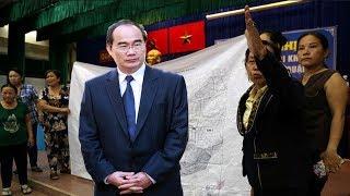 Bút Ký Thủ Thiêm Kỳ 2 - Cú Lừa Ngoạn Mục