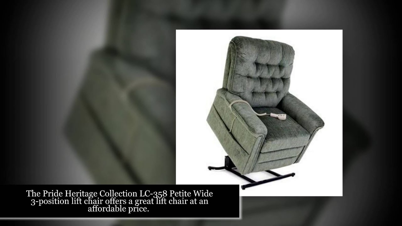 Pride Heritage Lift Chairs 800 747 0246