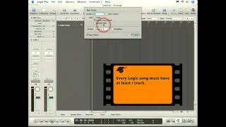 Logic 101: Core Logic - 02. Opening Logic