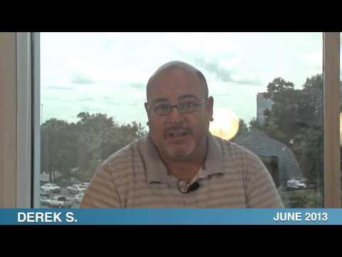 Market Traders Institute Testimonial | Derek