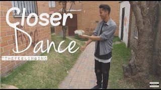 The Chainsmokers - Closer ft. Halsey DANCE VIDEO CHOREOGRAPHY