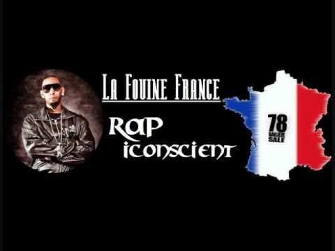 La Fouine - Rap Inconscient.